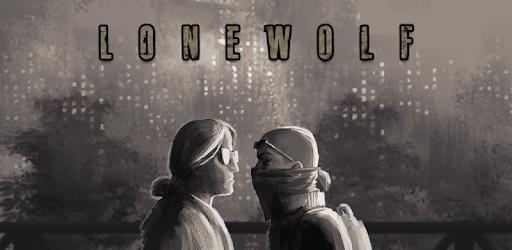 بازی Lone Wolf