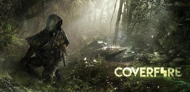 بازی Cover Fire