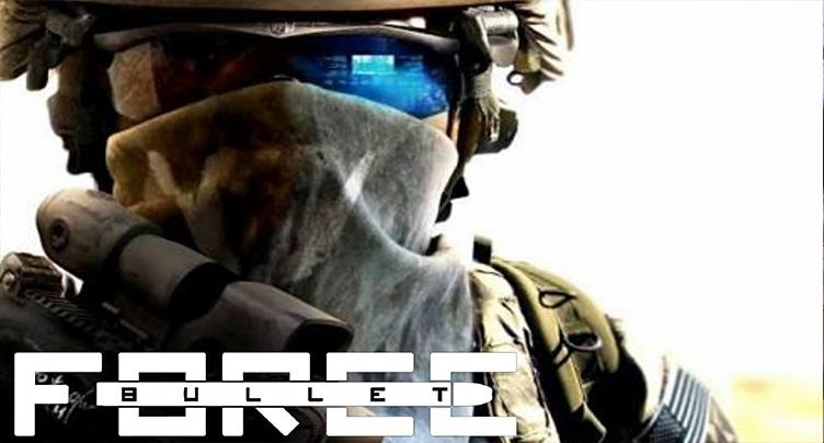 بازی Bullet Force