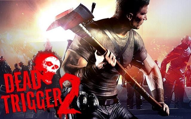 بازی Dead Trigger 2