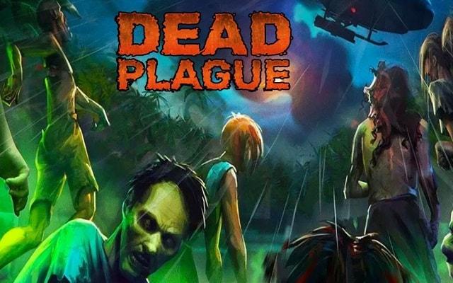 بازی Dead Plague