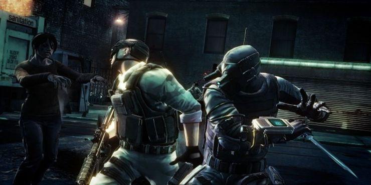 Operation Raccoon City