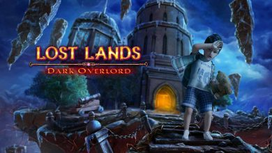 بازی Lost Lands: Dark Overlord