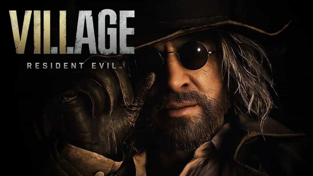 مقدمه بازی Resident Evil 8 Village
