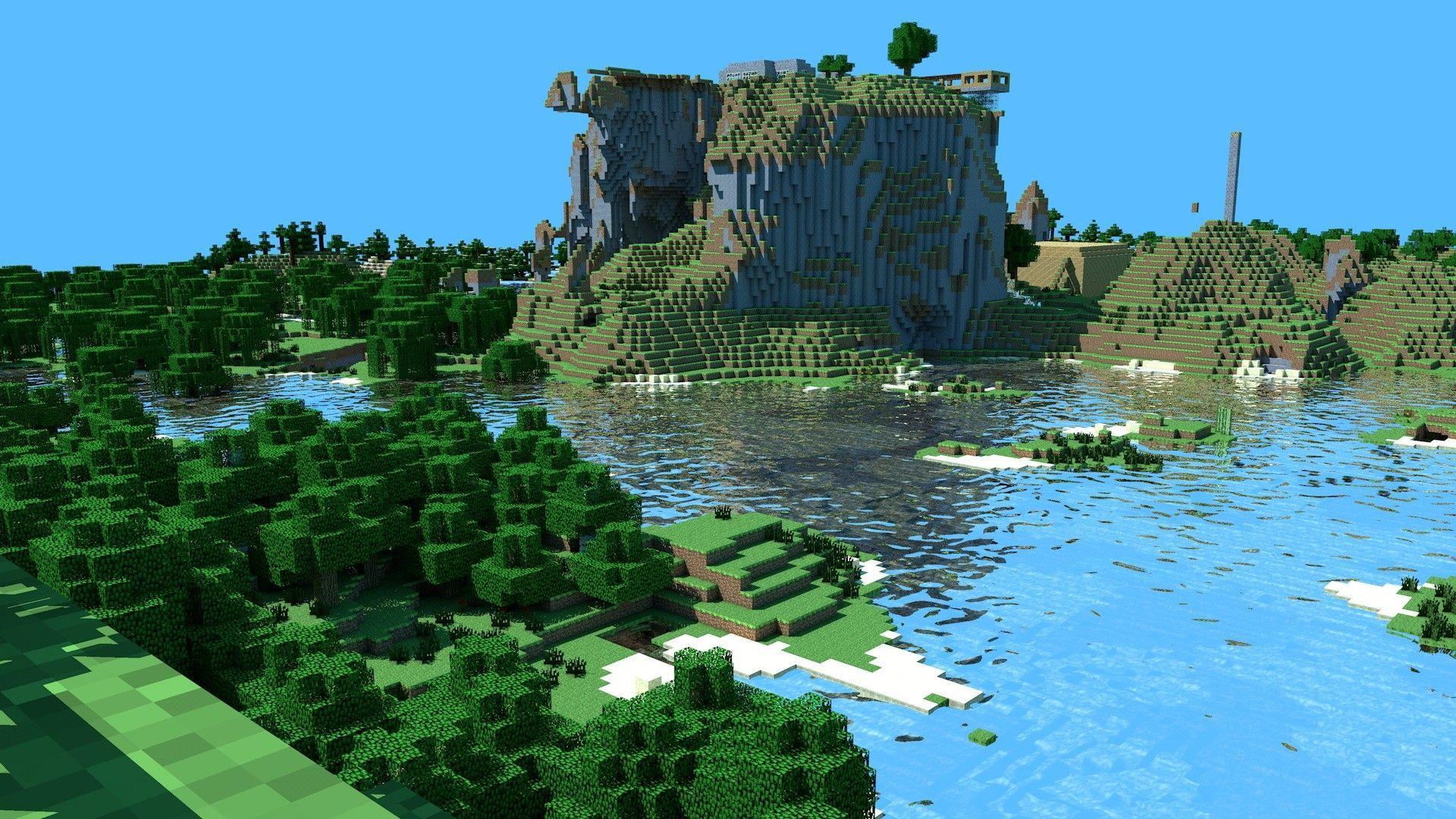 کدهای تقلب و ترفندهای بازی Minecraft