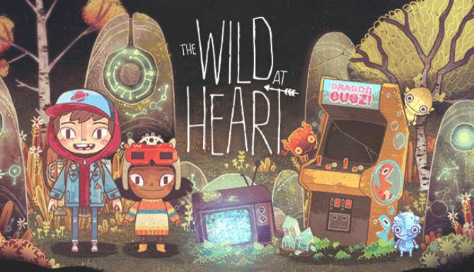 بازی The wild at heart