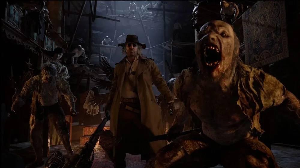 داستان بازی Resident Evil 8 Village