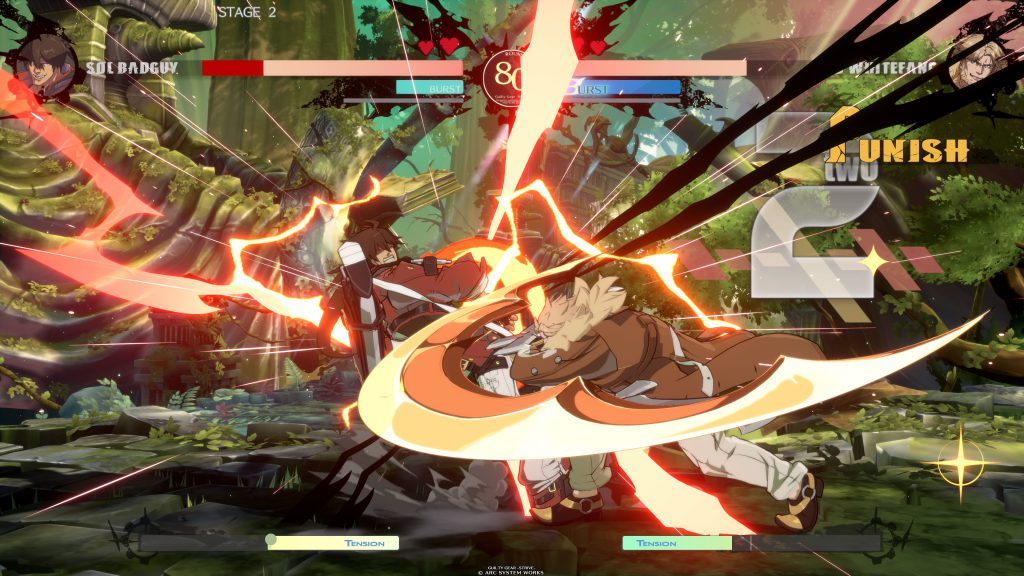 سیستم مبارزات در Guilty Gear Strive در نگاه اول بسیار ساده است و بازیبازان تازه وارد به سری را با آغوشی باز میپذیرد.