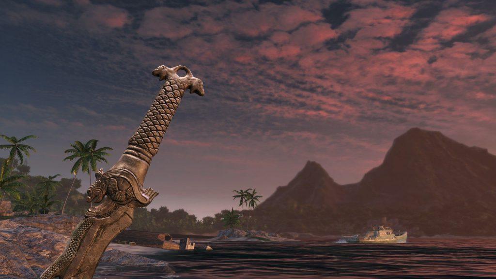 داستان بازی Far Cry 3